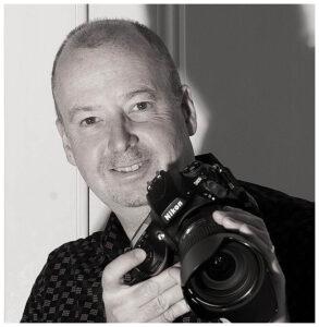 London Photographer Rob Petherick
