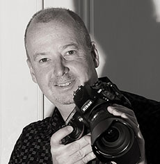 Rob Petherick - Photographer